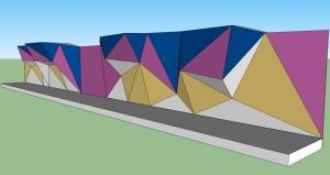 SAE NOZAY - Proposition de couleurs - club 2V-D