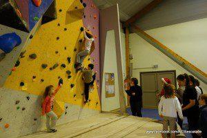 Open de bloc du SUAPS @ NANTES - ESPE Launay-Violette   Nantes   Pays de la Loire   France