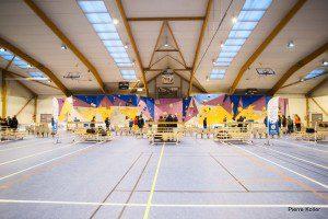 Open de bloc du SUAPS @ NANTES - ESPE Launay-Violette | Nantes | Pays de la Loire | France