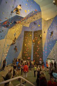 Open de Blain (jeunes et sports adapté) @ Blain - Salle Catherine Destivelle | Blain | Pays de la Loire | France
