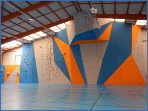 Criterium Jeunes - Nort-sur-Erdre @ Nort-sur-Erdre - Salle des Orionnais