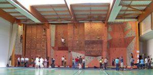 Coupe de difficulté 44 (McPBM-3) @ Saint-Aignan-Grandlieu - Salle de la Pavelle | Saint-Aignan-Grandlieu | Pays de la Loire | France