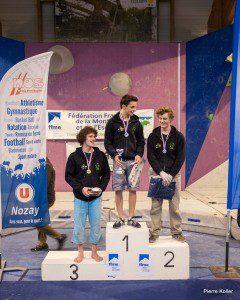 AG du Nozay OmniSports @ Maire de Nozay